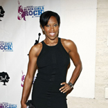Regina King Open Minded About Interriacial Dating.