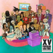 XV: Popular Culture Mixtape.