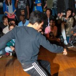 Battle For The North Breakdance Competition